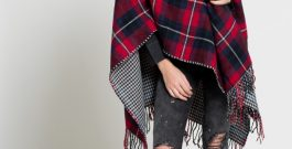 Zimní móda: nezapomeňte na barvy!