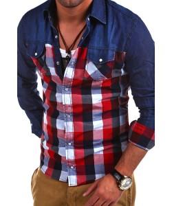 Pánské košile - 7 zajímavostí.  3e371b92c1